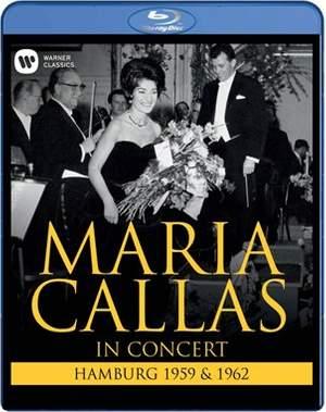 Maria Callas In Concert