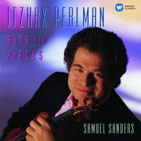 Itzhak Perlman: Bits & Pieces