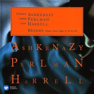 Brahms: Piano Trios Nos. 1-3