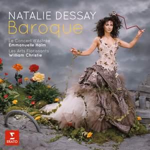 Natalie Dessay: Baroque