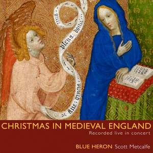 Christmas in Medieval England (Live)
