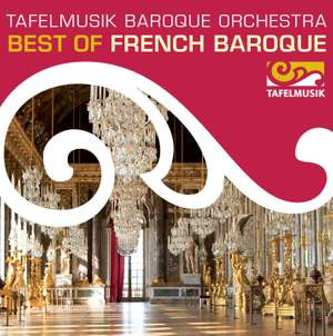 Best of French Baroque Product Image