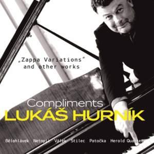 Compliments: Lukáš Hurník