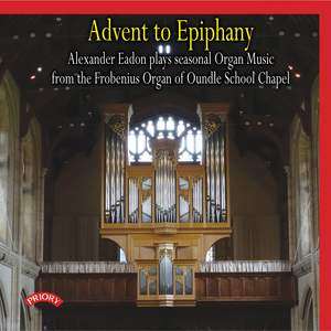 Advent to Epiphany Product Image