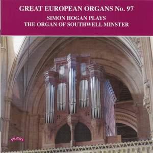 Great European Organs No. 97: Southwell Minster