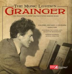 The Music Lover's Grainger