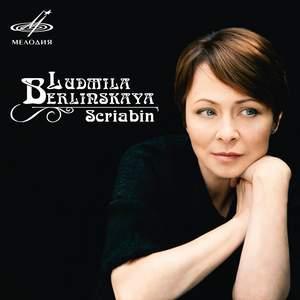 Ludmila Berlinskaya plays Scriabin