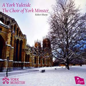 A York Yuletide