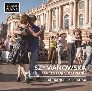 Szymanowska: Complete Dances for Solo Piano Product Image