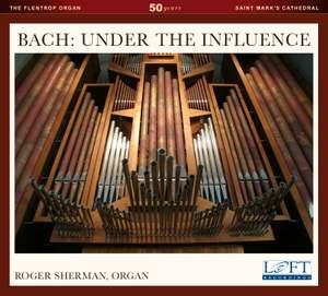 Bach Under the Influence