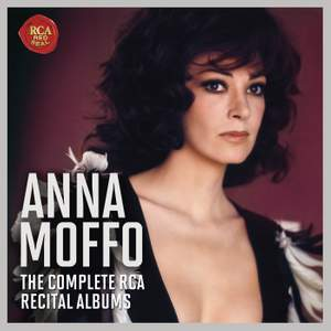 Anna Moffo: The Complete RCA Recital Albums Product Image