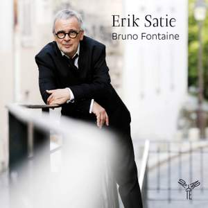 Bruno Fontaine plays Erik Satie