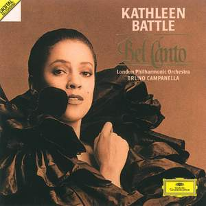 Kathleen Battle: Bel Canto