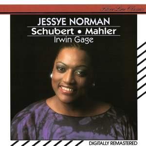 Schubert & Mahler: Lieder