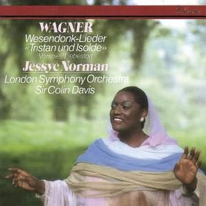 Wagner: Wesendonk Lieder
