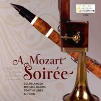 A Mozart Soiree
