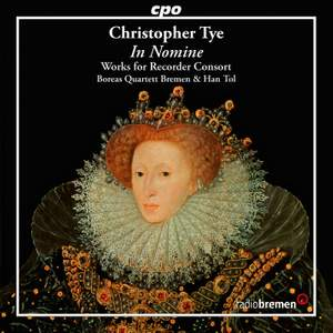 Christopher Tye: In nomine