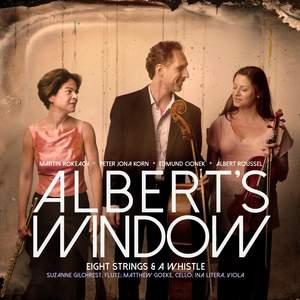 Albert's Window