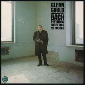 Bach: Preludes, Fughettas & Fugues