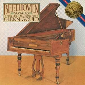 Beethoven: Piano Sonatas Nos. 12 & 13
