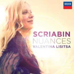 Scriabin - Nuances