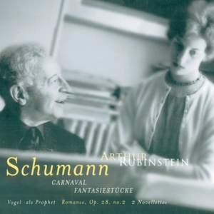 Rubinstein Collection, Vol. 51: All Schumann