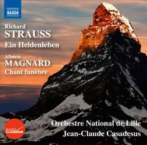 R. Strauss: Ein Heldenleben Product Image