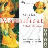 Bach: Magnificat - A Bach Christmas