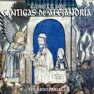 Cantigas de Alejandria