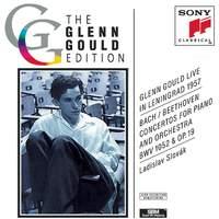 Glenn Gould - Live in Leningrad 1957