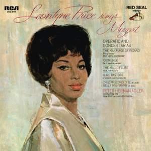 Leontyne Price - Mozart