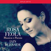 Rosa Feola: Musica e Poesia