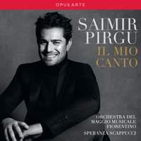 Saimir Pirgu: Il Mio Canto