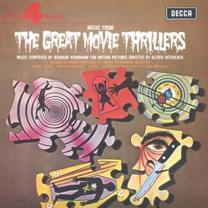 Music From The Great Movie Thrillers