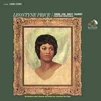 Leontyne Price - Swing Low, Sweet Chariot