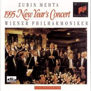 Neujahrskonzert 1995