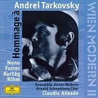Hommage à Andrei Tarkovsky