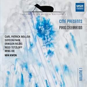 CME Presents: Piano Celebration