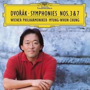 Dvorak: Symphonies Nos. 3 & 7