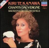 Canteloube: Chants d'Auvergne Vol. 2