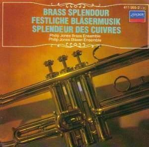 Brass Splendour