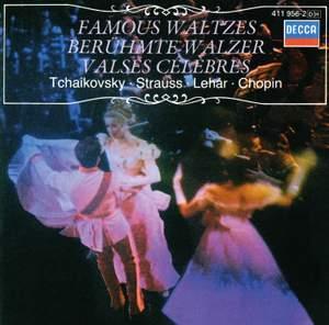 Famous Waltzes