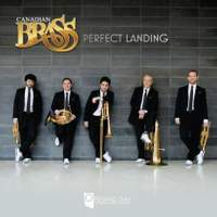 Canadian Brass - Perfect Landing