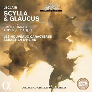 Leclair, J-M: Scylla et Glaucus
