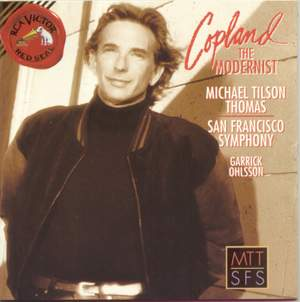 Copland: The Modernist - RCA: G010000267910Z - download   Presto Classical