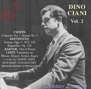Dino Ciani Vol. 2