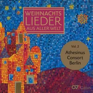 Weihnachtslieder aus aller Welt (Christmas Carols of the World), Vol. 2