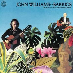 John Williams Plays Barrios