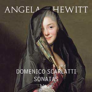 Domenico Scarlatti: Sonatas, Vol. 1