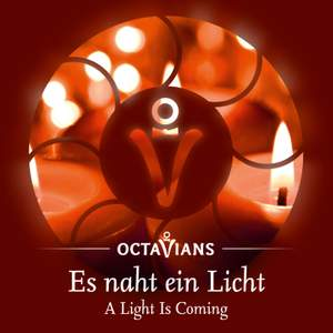 A Light is Coming Product Image